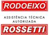 RODOEIXO Cliente Progetec